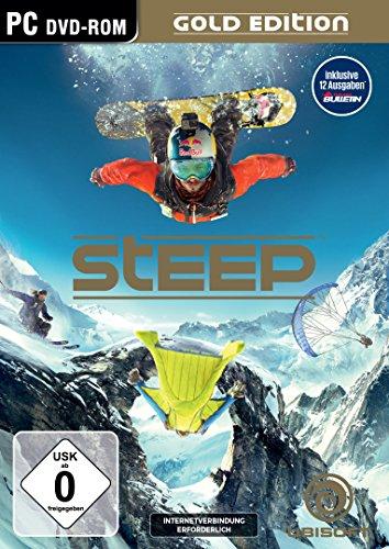 Steep - [Gold Edition] - [Playstation 4]