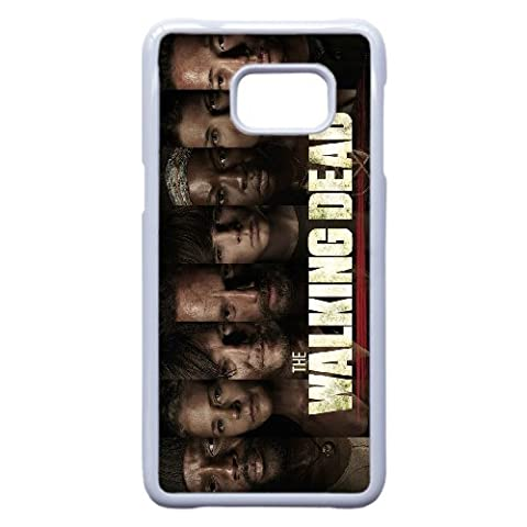 Personalised Custom Samsung Galaxy S7 Phone Case The Walking Dead