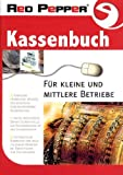 Kassenbuch (RedPepper) -