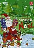 Mes plus belles chansons de Noël (1CD audio)