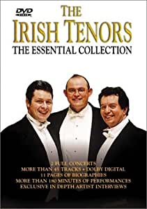 The Irish Tenors - The Essential Collection [Import USA Zone 1]