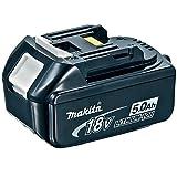 Makita 632B77-5 Akku-BL1850 Li 18,0V 5.0Ah Bulk