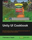 Unity UI Cookbook