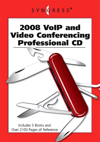 Zoom IMG-2 2008 voip and video conferencing