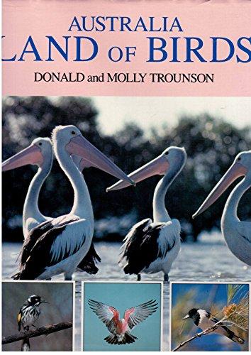 Australia: Land of Birds