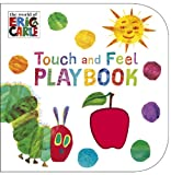 #7: Touch and Feel Playbook (The Very Hungry Caterpillar)