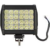 LED 18W/36W/48W/72W/234W/306W lámpara de trabajo de luz de trabajo 1800LM-30000LM 67IP Copia de seguridad Luces – Tractor digger (4DCCW72W)