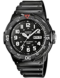 Casio Collection Herren-Armbanduhr MRW 200H 1BVEF