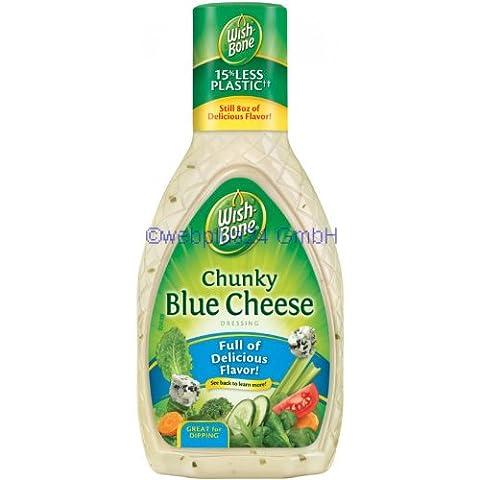 Wish-Bone - Chunky Blue Cheese Dressing - 237 ml