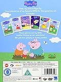 Peppa Pig - Head Box Set [DVD]
