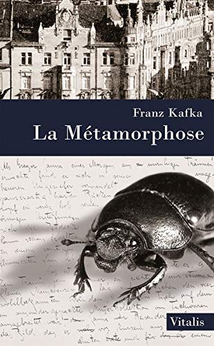 La Métamorphose: La rétro-métamorphose de Gregor Samsa