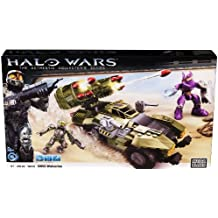 Mega Bloks 96833 - Halo UNSC Wolverine