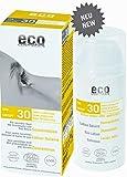 eco cosmetics: Sonnenlotion LSF 30
