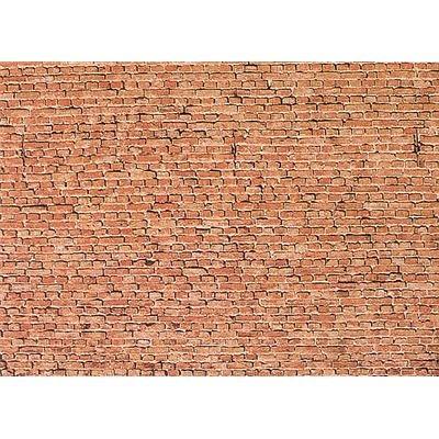 """FALLER 170607 - Mauerplatte ,""""Klinker"""""""