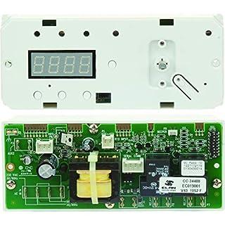 Alto Shaam cc-34488Thermostat mit digitaler Kontrolle