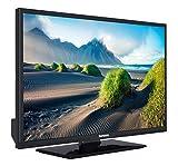 Telefunken XH32D101D 81 cm (32 Zoll) Fernseher (HD Ready, Triple Tuner, DVD-Player)Schwarz Vergleich