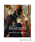 Albert Besnard (1849-1934) Modernités Belle Epoque