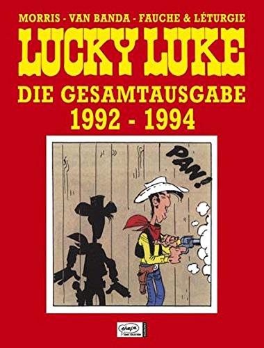lucky-luke-gesamtausgabe-21-1992-bis-1994