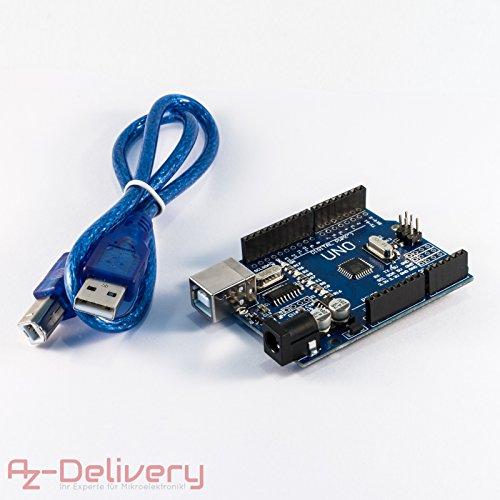 AZDelivery-UNO-R3-mit-USB-Kabel-100-kompatibel-mit-Arduino-mit-gratis-eBook