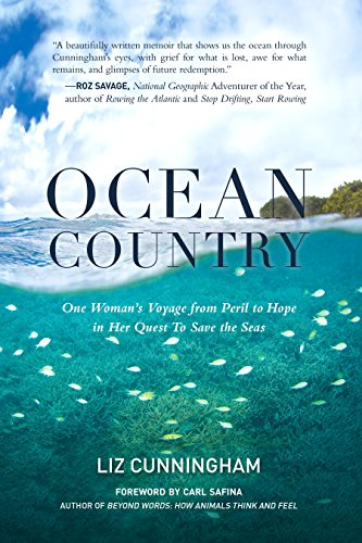 Womens Coral Reef (Ocean Country: One Woman's Voyage from Peril to Hope in her Quest To Save the Seas (English Edition))