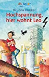 """Afficher """"Hochspannung, hier wohnt Leo"""""""