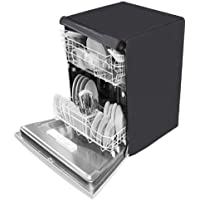 Kingmatters Dishwasher Cover for Siemens Pre-Activated VarioSpeed SN256W01GI Grey Colour