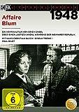 DEFA;(1948)Affaire Blum (Vid9.Album): Lichtspiel-Chronik