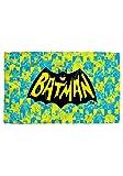 Best Trevco DC Comics For Men - Batman Classic TV Show Logo Bath Towel Standard Review