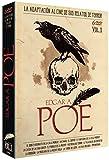 Pack Edgar Allan Poe  - Volumen 1 [DVD]