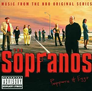 The Sopranos, Peppers & Eggs