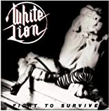White Lion: Fight to Survive (Lim.Collector'S Edition) (Audio CD)