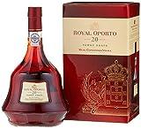 Royal Oporto 20 Jahre Portwein in Geschenkverpackung