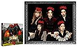 2ND RED VELVET [ Perfect Velvet ] Vol.2 Album CD + Official Poster + Photo Book + Photo Card + Gift