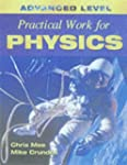 Advanced Level Practical Work for Phy...