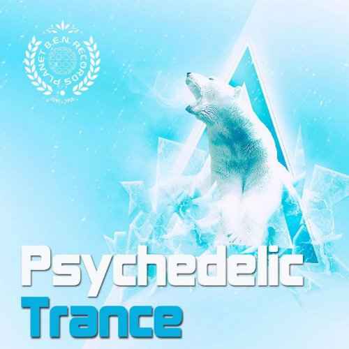 Psychedelic Trance Vol. 1