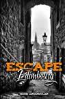 Escape Edimbourg, tome 1 : L'invitation royale par Lergenmüller
