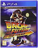 Back to the Future 30th Anniversary Edition (PS4)