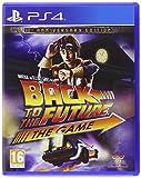 Back To The Future: The Game 30th Anniversary Edition (Playstation 4) [Edizione: Regno Unito]
