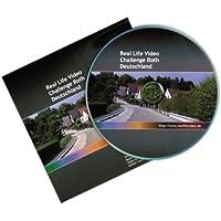 Real Life Video - Challenge Roth (für Tacx, Daum, Kettler, CycleOps und Cyclus 2)