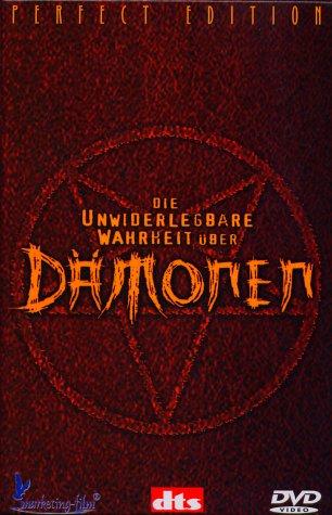 Preisvergleich Produktbild Die unwiderlegbare Wahrheit über Dämonen (Perfect Edition) [2 DVDs]