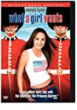 What a Girl Wants [Reino Unido] [DVD]