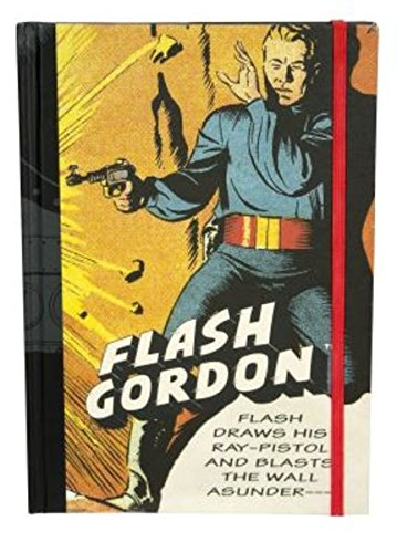 flash-gordon-premium-a5-casebound-notebook