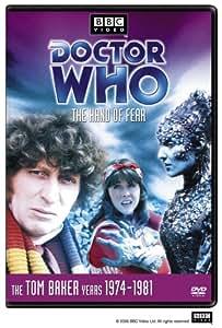 Doctor Who: Hand of Fear - Episode 87 [DVD] [1963] [Region 1] [US Import] [NTSC]