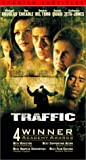 Traffic [VHS] [Import USA]