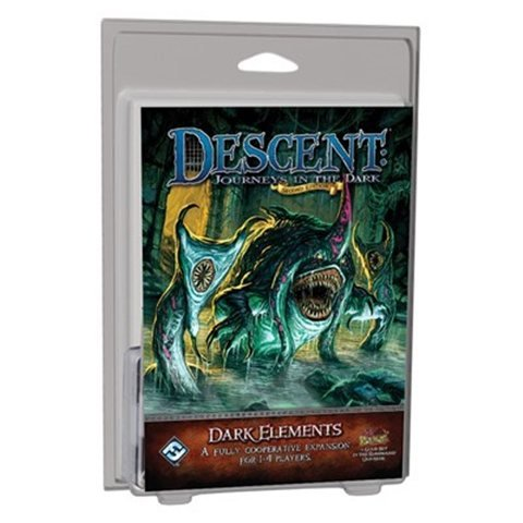 Descent: Journeys In The Dark [2nd Edition]: Dark Elements