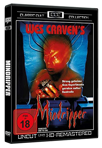 Mindripper - Classic Cult Collection