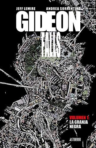 Gideon Falls 1. El granero negro (Sillón Orejero)