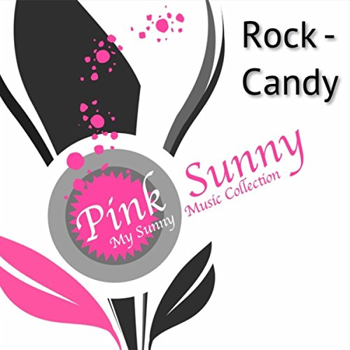 Pink Sunny - My Sunny Music Collection