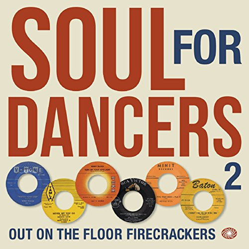 Soul for Dancers 2: Out on the...