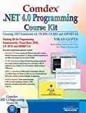 The book is an all-new approach to programming with VB 2010 and C# 2010 for Web and Window-based applications. These two applications are widely used by those aspiring students who wish to build their career in the field of .NET programming. This boo...